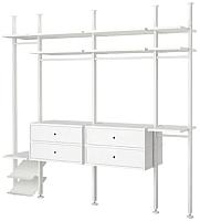 Система хранения Ikea Элварли 392.039.78 -
