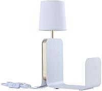Прикроватная лампа Maytoni Karl MOD618TL-01W -