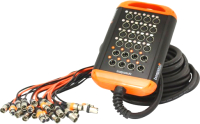Мультикор Bespeco XTRA1608L20S -
