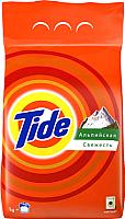 Стиральный порошок Tide Альпийская Свежесть (Автомат, 5.7кг) -