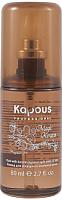 Флюид для волос Kapous Magic Keratin для секущихся кончиков / 620 (80мл) -
