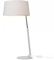 Настольная лампа Maytoni Bergamo MOD613TL-01W -