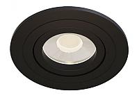 Точечный светильник Maytoni Atom DL023-2-01B -