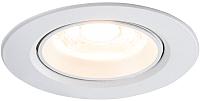 Точечный светильник Maytoni Phill DL013-6-L9W -
