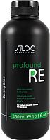 Шампунь для волос Kapous Profound re Caring line для восстановления волос / 634 (350мл) -
