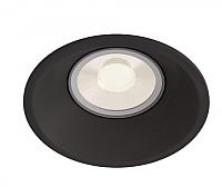 Точечный светильник Maytoni Dot DL028-2-01B -