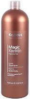 Шампунь для волос Kapous Magic Keratin / 1255 (1л) -