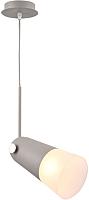 Потолочный светильник Maytoni Novara MOD619PL-01GR -