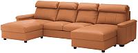 Диван П-образный Ikea Лидгульт 592.573.57 -