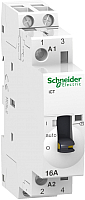 Контактор Schneider Electric Acti 9 iCT A9C23512 -