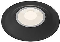 Точечный светильник Maytoni Slim DL027-2-01B -