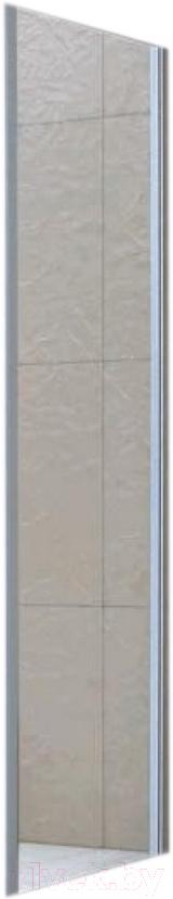 Купить Душевая стенка RGW, Z-04 / 02220408-11 (80x195, стекло прозрачное/хром), Германия