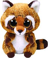 Мягкая игрушка TY Beanie Boo`s Енот Rusty / 36422 -