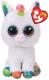 Мягкая игрушка TY Beanie Boo's Единорог Pixy / 36852 -