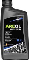 Трансмиссионное масло Areol 75W90 / 75W90AR085 (1л) -