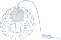 Прикроватная лампа Maytoni Polly MOD542TL-01W -
