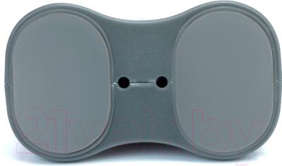 Ножеточка механическая Bradex TK 0277 (серый)