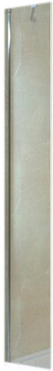 Купить Душевая стенка RGW, Z-09 / 06220903-11 (30x195, стекло прозрачное/хром), Германия