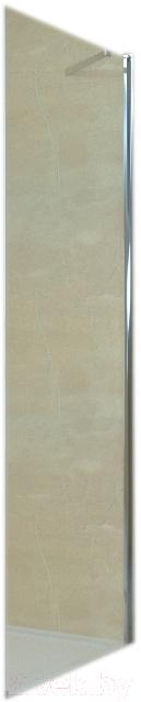 Купить Душевая стенка RGW, Z-14 Easy / 06221408-11 (стекло прозрачное/хром), Германия