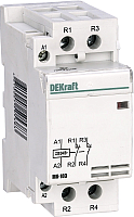 Контактор Schneider Electric DEKraft 18083DEK -