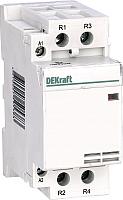 Контактор Schneider Electric DEKraft 18085DEK -