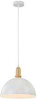 Потолочный светильник Maytoni Dayton T453-PL-01-W -