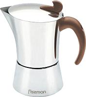 Гейзерная кофеварка Fissman 9414 -