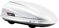 Автобокс Modula Exclusive 370 (белый) -