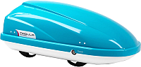 Автобокс Modula Sport 370 (Light Blue) -