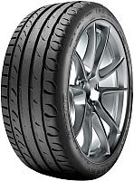 Летняя шина Tigar Ultra High Performance 205/50R17 93V -