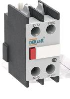 Приставка контактная Schneider Electric DEKraft 24101DEK -
