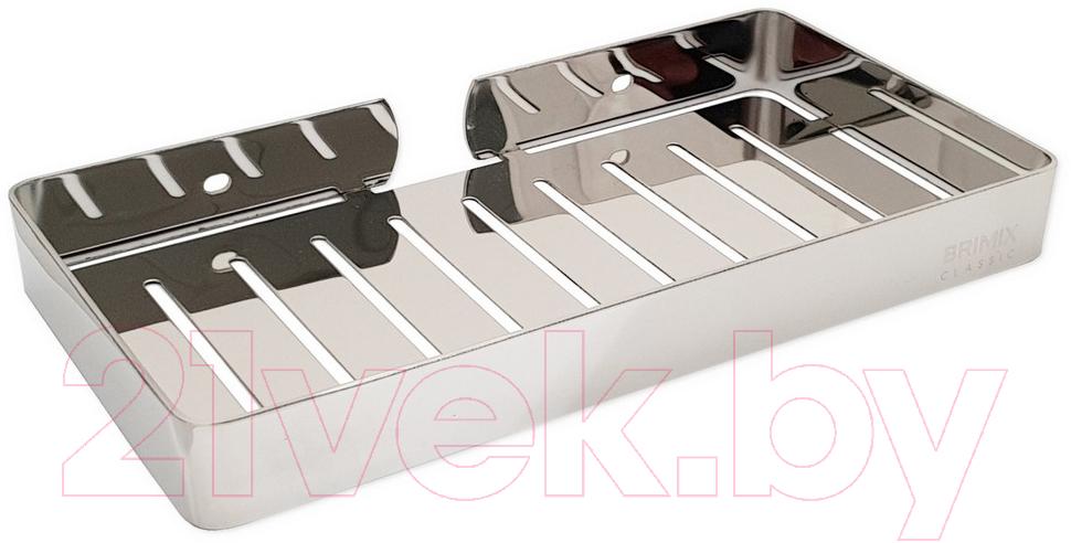 Купить Полка для ванной Brimix, 5661, Китай