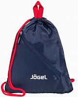 Сумка для обуви Jogel JGS-1904-921 (темно-синий/красный/белый) -