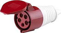 Розетка переносная Schneider Electric 26015DEK -