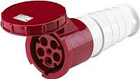 Розетка кабельная Schneider Electric 26017DEK -