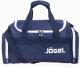 Спортивная сумка Jogel JHD-1801-091 (темно-синий/белый) -