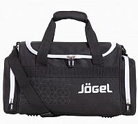 Спортивная сумка Jogel JHD-1802-061 (черный/белый) -