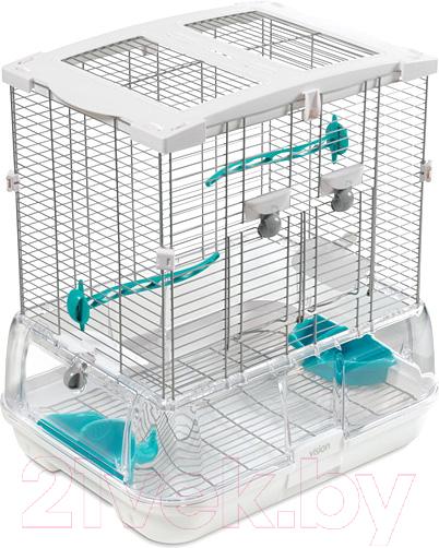 Купить Клетка для птиц Vision, 83200, Китай, белый
