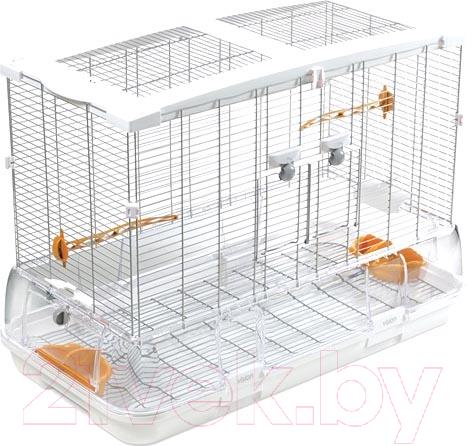 Клетка для птиц Vision, 83300, Китай, белый  - купить со скидкой