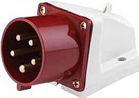 Розетка кабельная Schneider Electric 26024DEK -