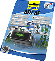 Очиститель стекла аквариума Tetra MC Magnet Glass Cleaner М / 707837/239302 -