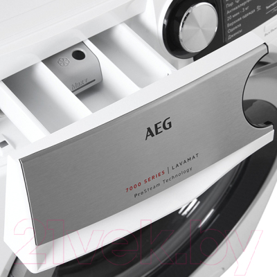 Стиральная машина AEG L7FEC48SR
