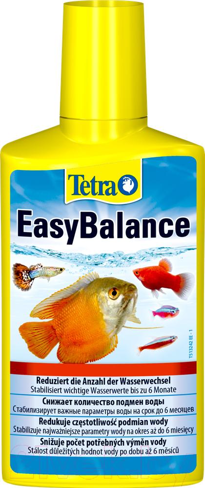 Купить Средство для ухода за водой аквариума Tetra, EasyBalanse 701495/139176 (250мл), Германия