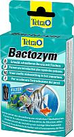 Средство для ухода за водой аквариума Tetra Bactozym 707548/140257 (10капсул) -