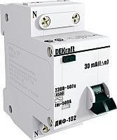 Дифференциальный автомат Schneider Electric DEKraft 16001DEK -