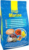Морская соль для аквариума Tetra Marine SeaSalt / 704027/173583 (4кг) -