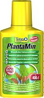 Удобрение для аквариума Tetra PlantaMin / 701499/139268 (100мл) -