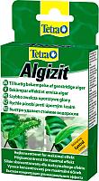 Средство от водорослей Tetra Agua Algizit / 708755/770386 (10таб) -