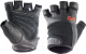 Перчатки для пауэрлифтинга Torres PL6049M (M, черный) -