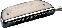 Губная гармошка Hohner Chrometta 8 250/32 С (M25001) -